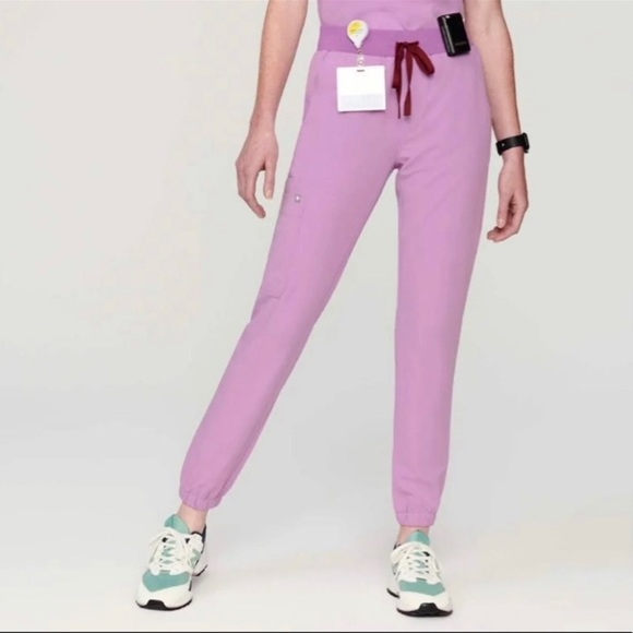 Figs Dusk Kade Skinny jogger tall